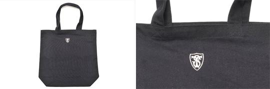 トートバッグ2 布製